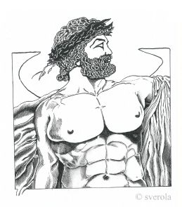 Zeus- ©sverola